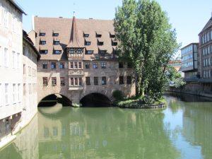 Bierreise Nürnberg