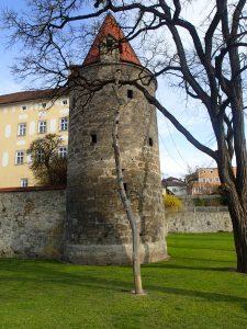 Stadtmauer Freistadt
